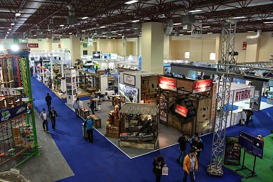 ATRAX 2021 to be held 8-10 April in Istanbul