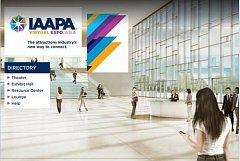 IAAPA LAUNCHES A NEW WAY TO CONNECT – IAAPA VIRTUAL EXPO: ASIA